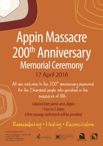 2016 Appin poster